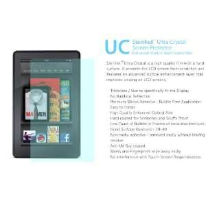 SGP  Kindle Fire Screen Protector Steinheil Series [Ultra