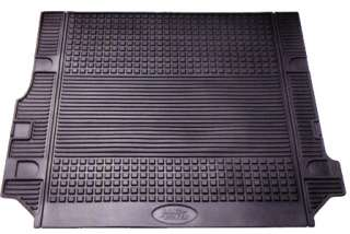 LR006401   Genuine Land Rover Discovery 3 Rubber Loadspace Mat