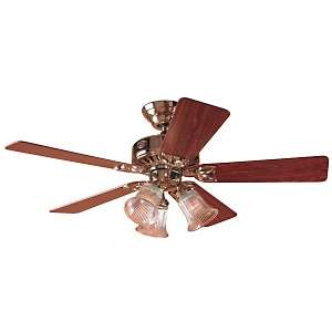Hunter Beacon Hill 42 Ceiling Fan with Light