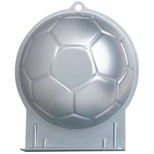 Wilton Novelty Cake Pans   Soccer Ball