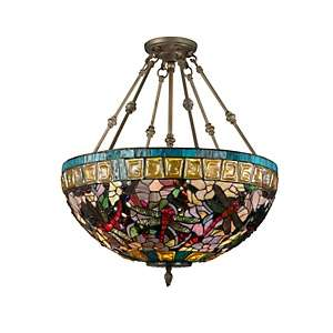 Shopping Home Decor Dale Tiffany Lighting Hanging & Pendant Lighting