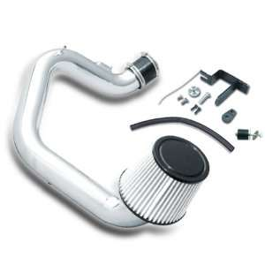 03 04 Toyota Corolla Polish Cold Air Intake (XR Submodel) Automotive