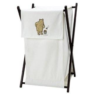 Classic Pooh Baby Boy Diaper Bag and Changing Pad Baby