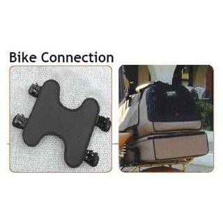 Petego Bicycle Connection for Universal Sport Bag Pet Carrier
