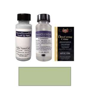 Green Metallic Paint Bottle Kit for 2003 Chevrolet Blazer (92/WA816K