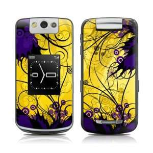 Chaotic Land Design Protective Decal Skin Sticker for