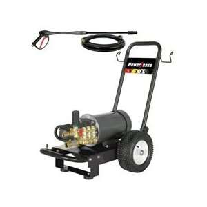 BE Professional 1500 PSI (Electric Cold Water) Pressure Washer