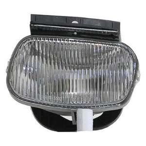 1998 00 FORD RANGER FOG LIGHT, DRIVER SIDE Automotive