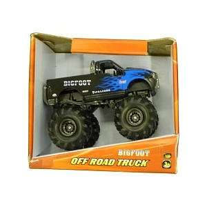 Fast Lane 143 Scale Monster Truck   Bigfoot