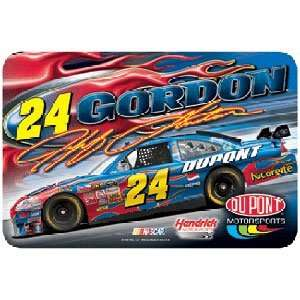 Jeff Gordon NASCAR Floor Mat (20x30) Sports
