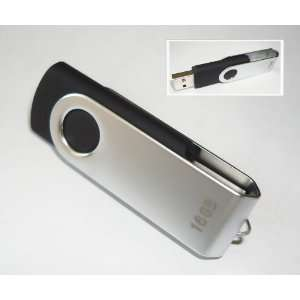 16gb usb flash memory pen/thumb/stick drive 16 gb  blk