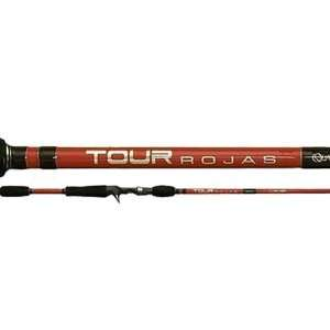 Quantum Fishing Dean Rojas Casting Rod (7 Feet/Medium Heavy)