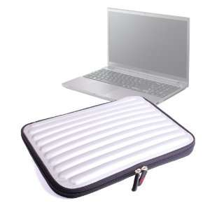 High Quality Silver Laptop Case For Samsung Series 7 Chronos NP700Z5a