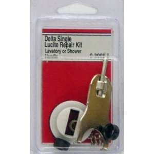 Lasco 0 3005 Single Handle Faucet Repair Kit Fits Delta