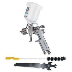 by Ingersoll Rand PF235 Touch Up Spray Gun   HVLP