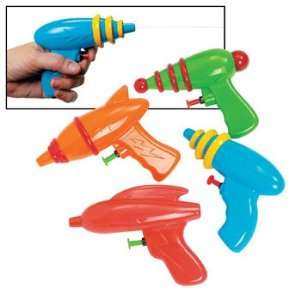 Space Squirt Guns   Games & Activities & Water Toys Toys & Games