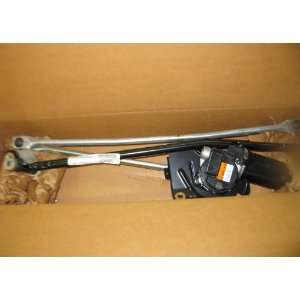 Front Windshield Wiper Motor W Linkage Assembly WM599 Automotive