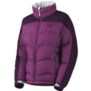 Mountain Hardwear Sub Zero Jacket   Womens Fresh Blue XS