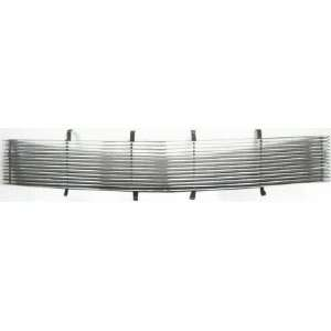 85 94 CHEVY CHEVROLET ASTRO BILLET GRILLE VAN, Trenz Polished Phantom