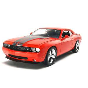 Dodge Challenger Plastic Model Kit Vehicles, Trains & Remote Control