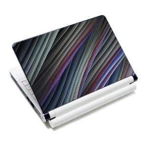 Color Chenille Line Laptop Notebook Protective Skin Cover